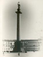 Санкт-Петербург - Дворцовая площадь