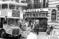Лондон - Лондон. В центре города - 1977