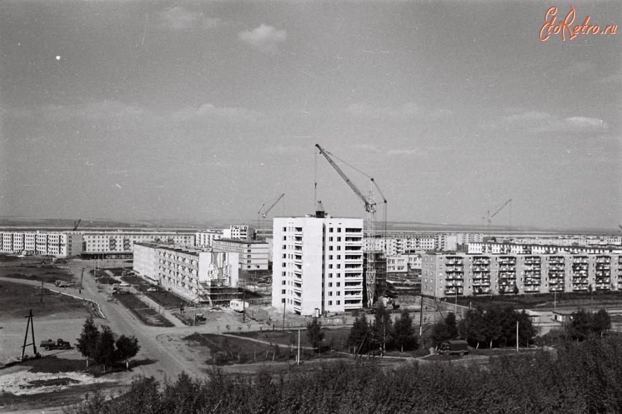 курчатов курская область фото семидесятых годов день