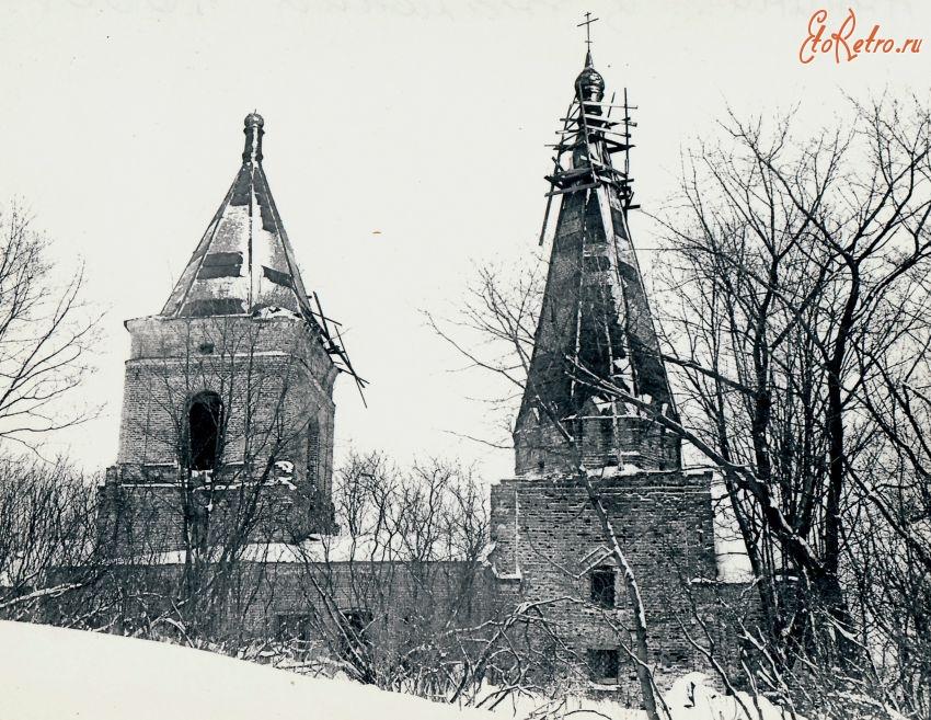 случае, захарово киржачский район старые фото местом