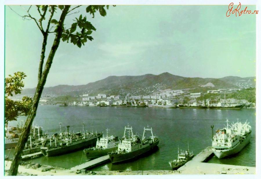 Старое фото приморский край