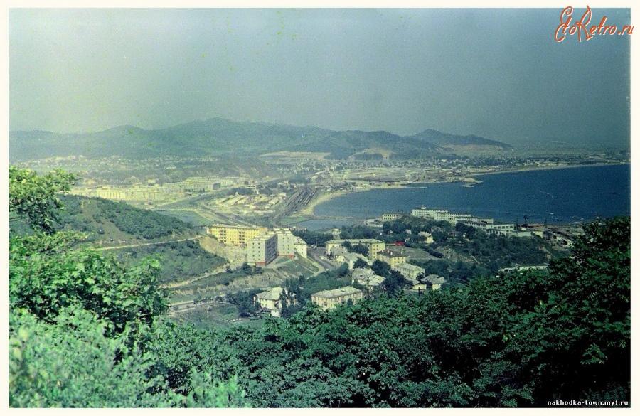старое фото приморский край остров атту
