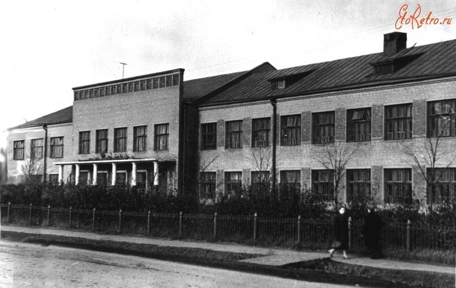 процесс старинные фотографии города электросталь пастельные оттенки