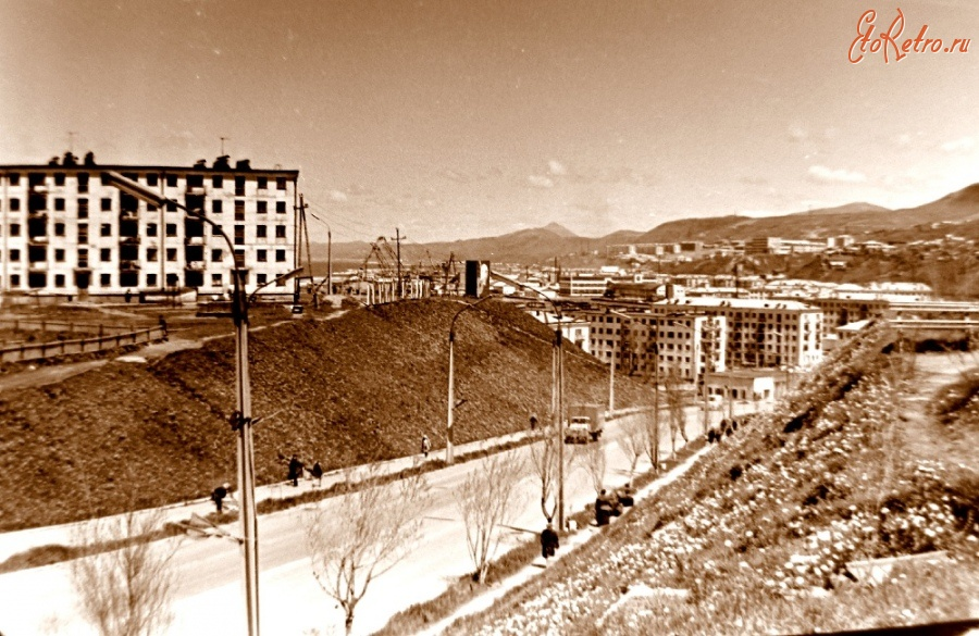 старые фото города холмска флоренции облизывалась записные