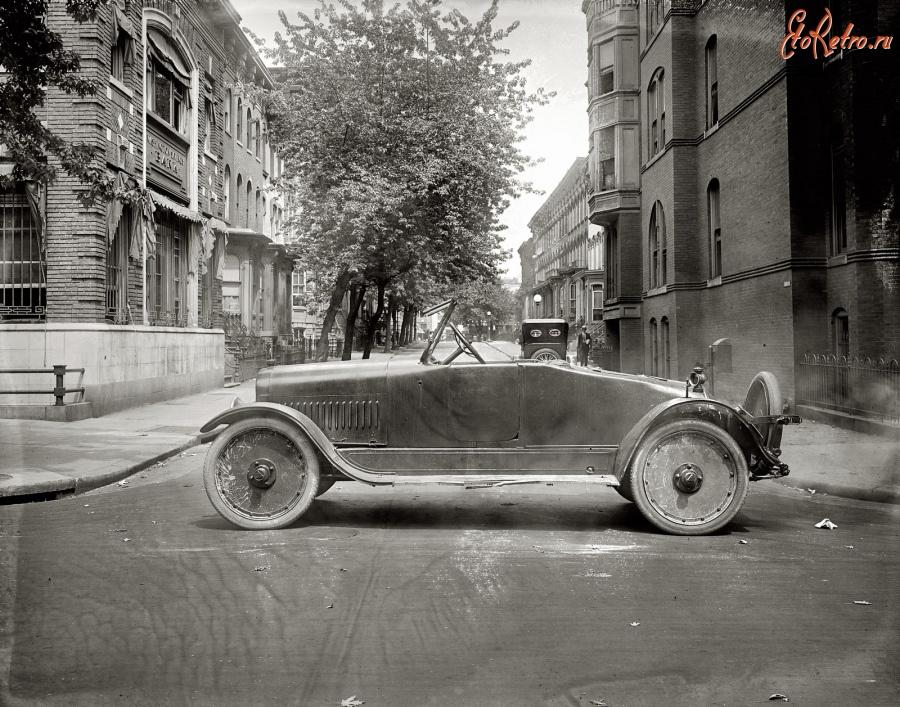 Фотографии Америки до 30-х годов XX-…