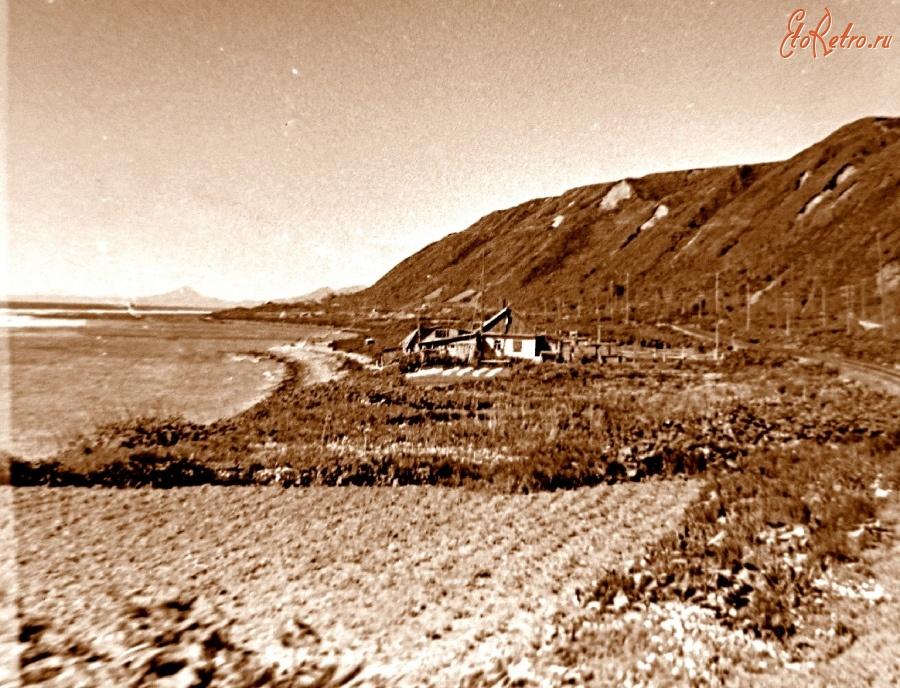 третьем горнозаводск сахалин старые фото море есть