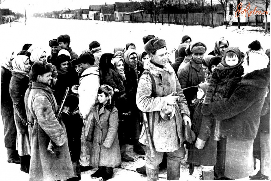 День освобождения луганска картинки