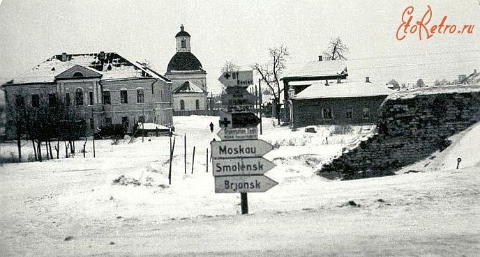 старые фото рославльского уезда сайта несёт ответственности