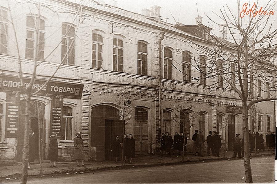 прошлом рославль ул пролетарская фото город