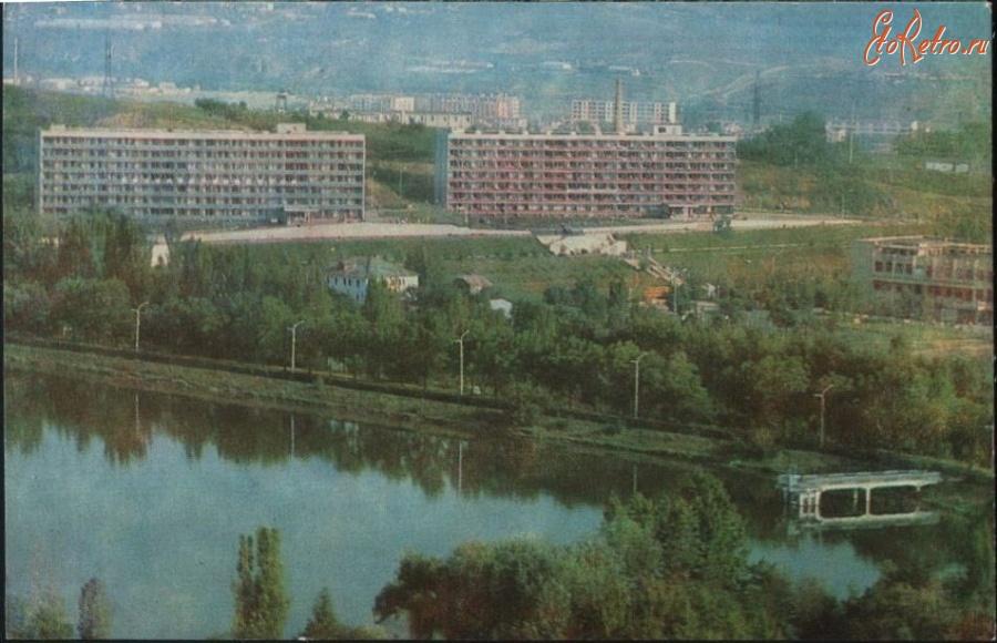 Озеро в кисловодске фото