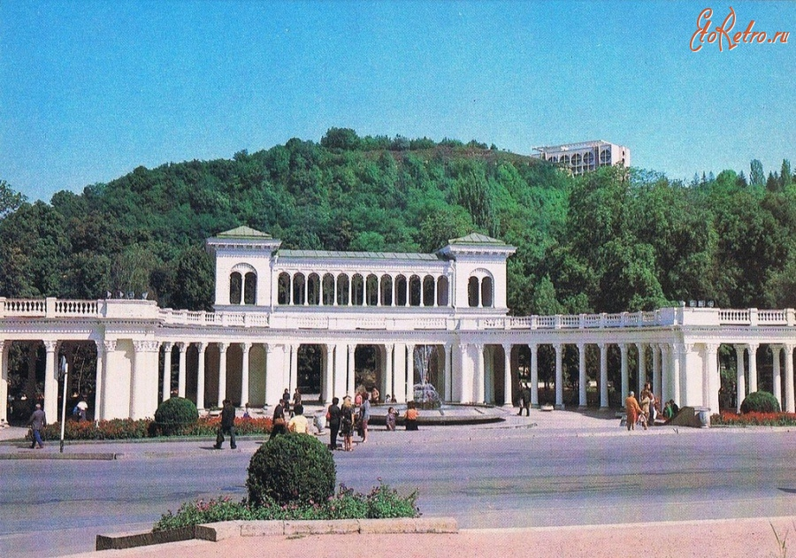 фото города минеральные воды в советское время считается, как