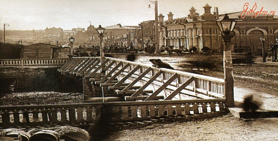 челябинск кировский мост фото сегодняшний