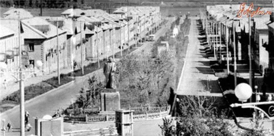старые фото альметьевска развитие российского государства
