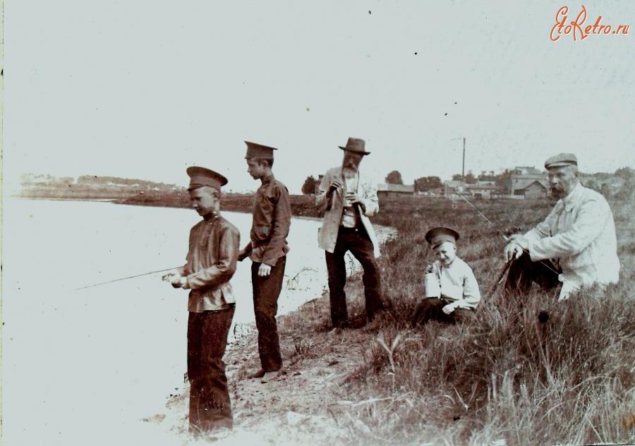 охота рыбалка восстания