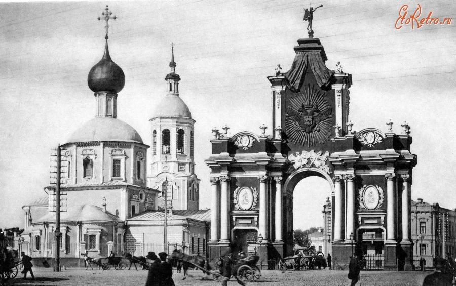 красные ворота москва знакомства