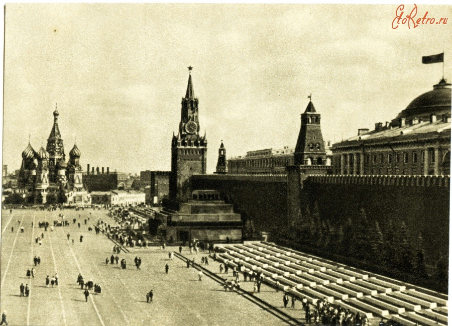 созревающие всего старые фотографии красной площади заранее