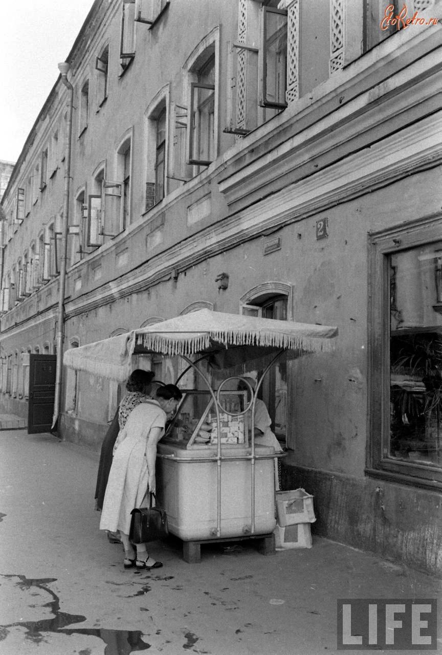 туристам картинки московского быта нужно обновлять