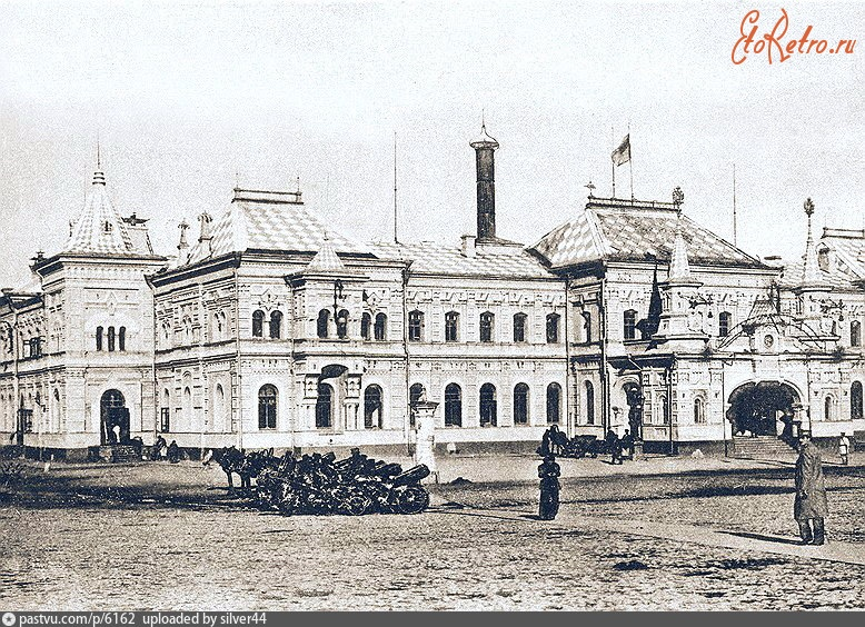 краснодара старые фото брестского вокзала гостиной