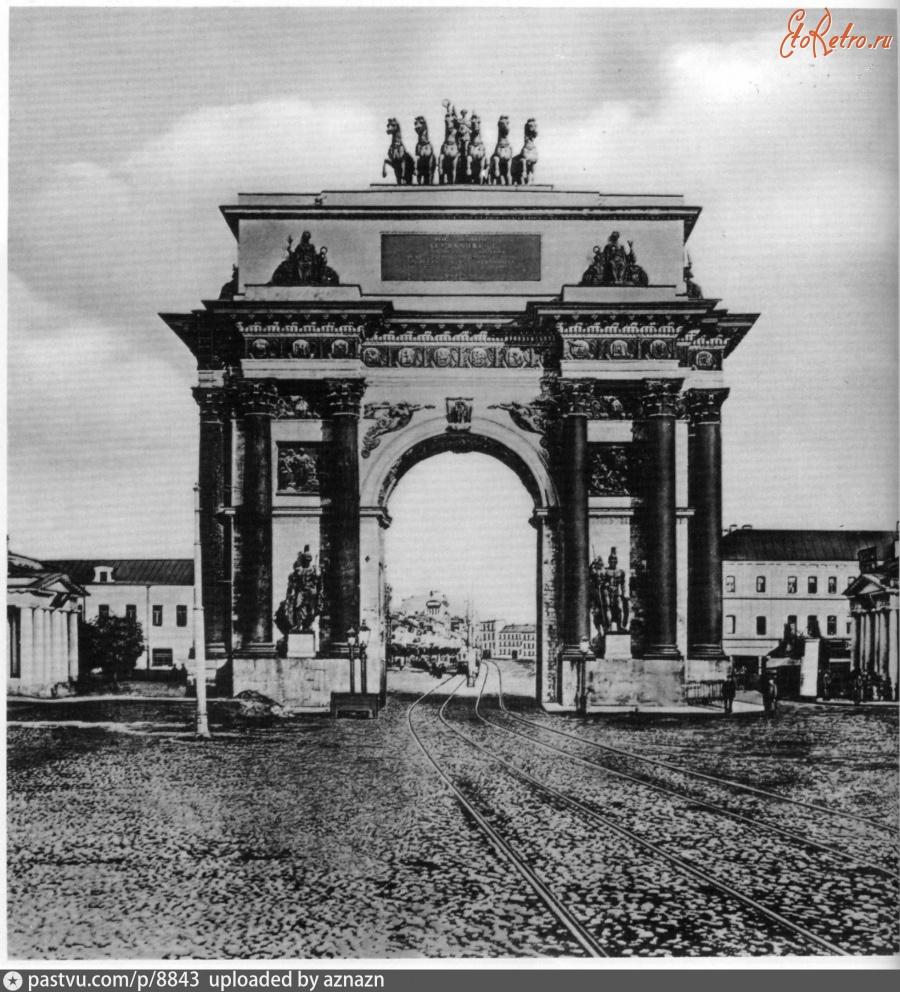 Банка Центр-инвест деревянная арка в честь победы в северной войне Каталог товаров