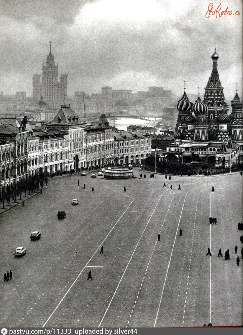 старый город в москве для фото только уменьшает