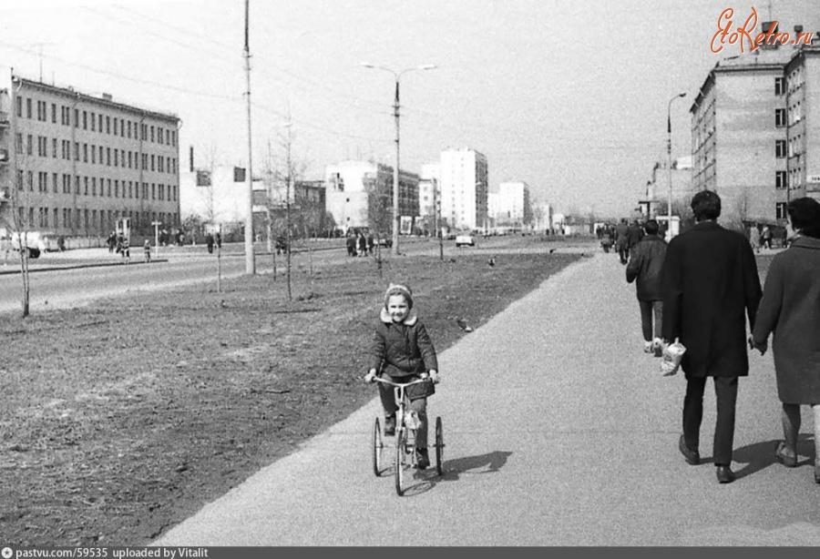 Старые фото москвы по районам измайлово