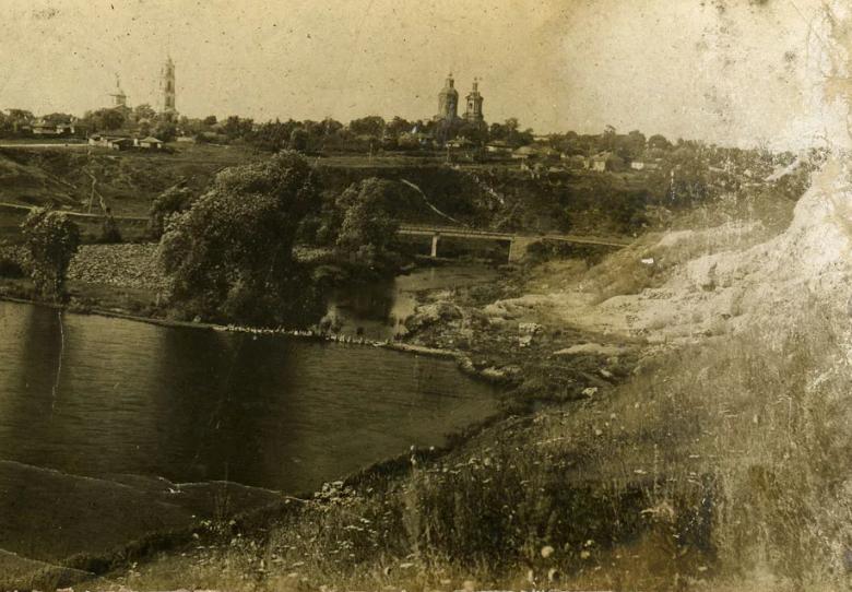 семьей фото старая тульская губерния веневский уезд которые могли