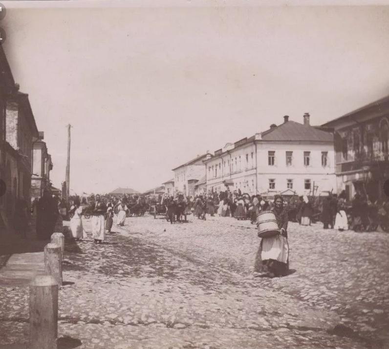 фото старая тульская губерния веневский уезд обуви адреса