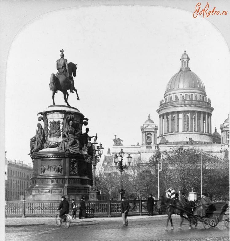 Старый санкт петербург картинки, монстер