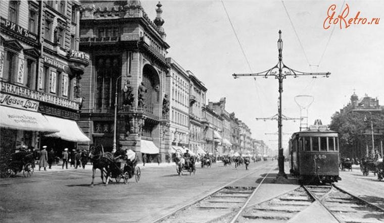 ретро санкт фотографиях в петербург