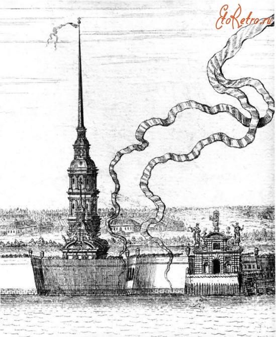 санкт петербург гравюра: