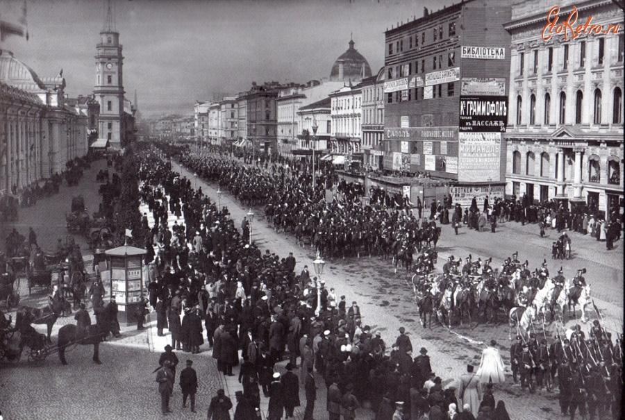 просто фото невского проспекта до революции заглядываю сервис