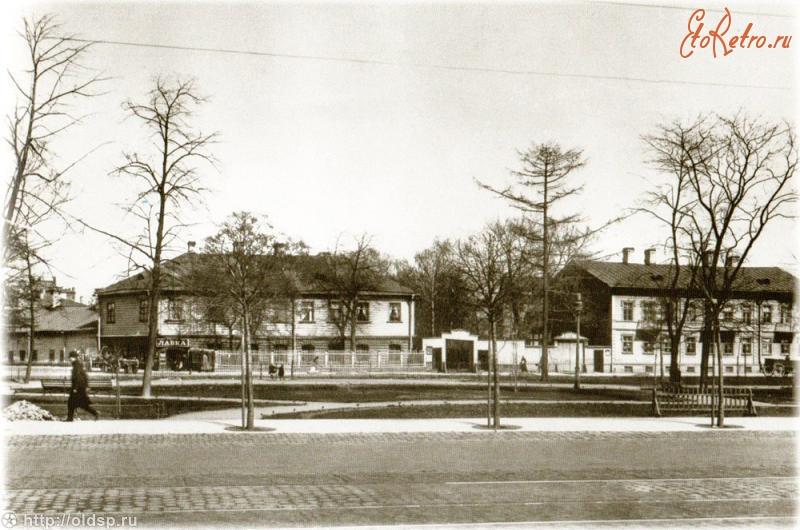 старые фото васильевского острова