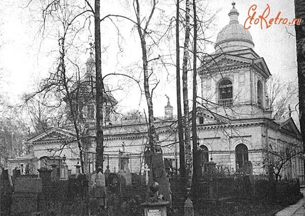 Храм во имя Святого равноапостольного великого князя