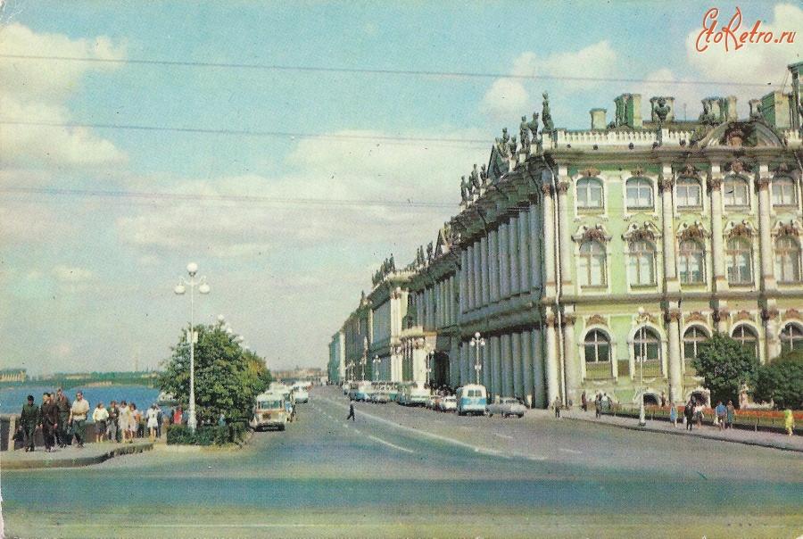 Зимний дворец, главная лестница - Россия > Санкт-Петербург ... | 604x900