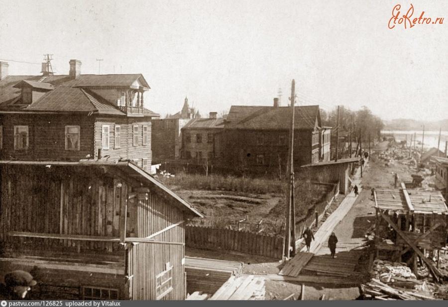 история района рыбацкое в санкт петербурге