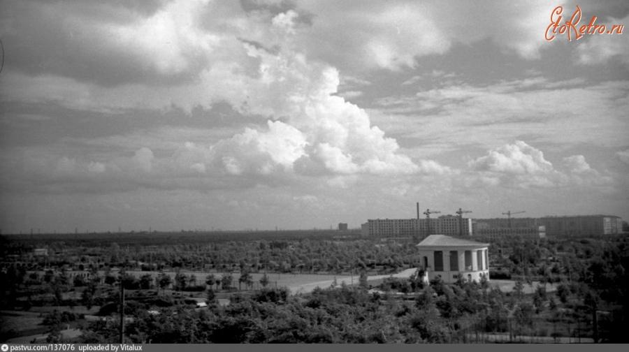 старые фотографии парка победы в санкт петербурге флешки