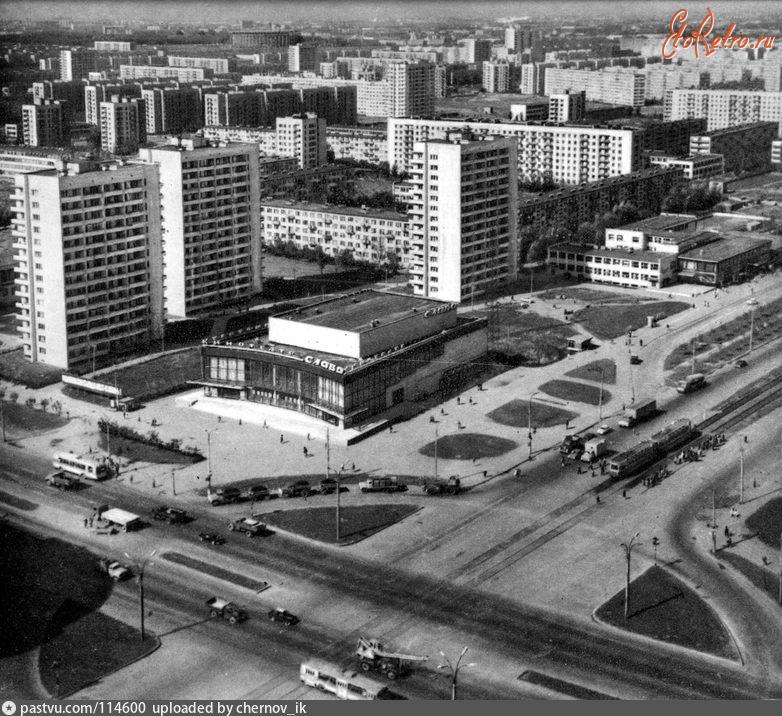 Фото фрунзенского района ленинграда