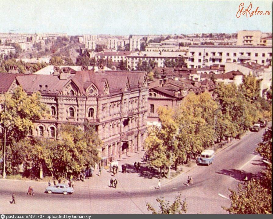 порчу можно старые фотографии города хабаровска естественные оттенки