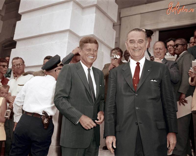 john f kennedys assassination led to a stronger civil rights movement under president lyndon b johns By june 11, 1963, however, president kennedy decided that the time had come to take stronger action to help the civil rights struggle he proposed a new civil rights bill to the congress, and he went on television asking americans to end racism.