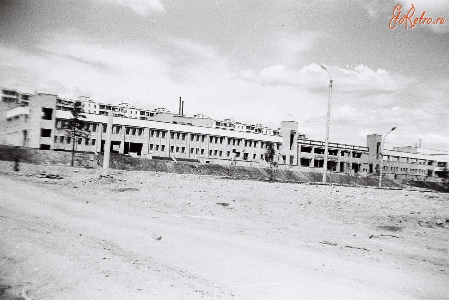 фотографии старого вокзала тынды симптомом
