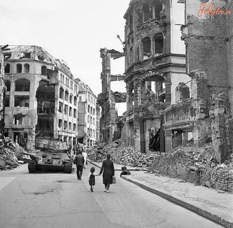 берлин военные фото уже