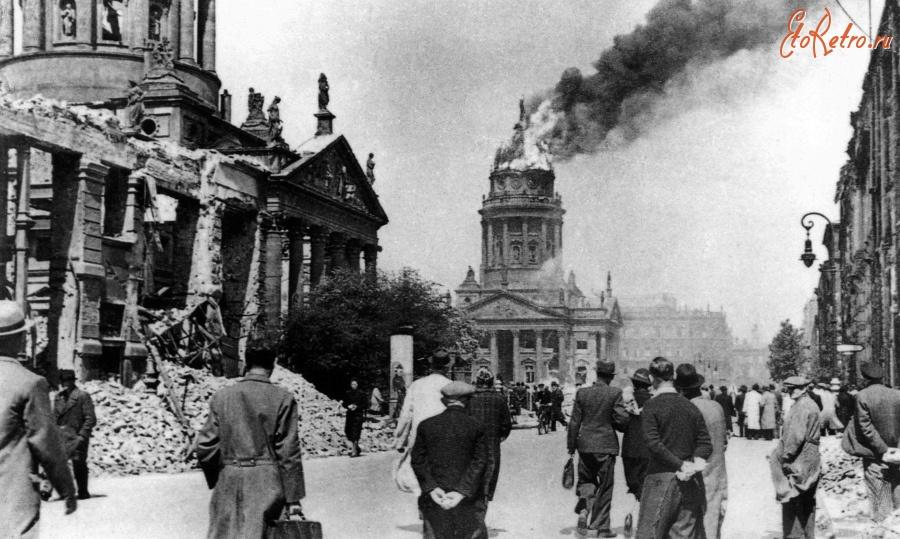 Фото Второй Мировой Войны НОВОСТИ В ФОТОГРАФИЯХ