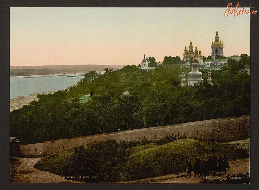 Киев фото 19 века