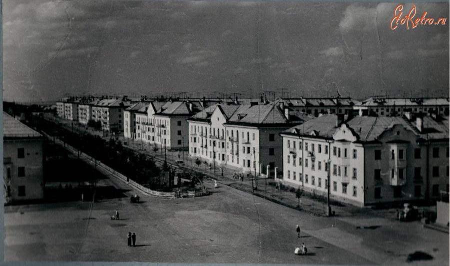 Старые фотографии новодвинска