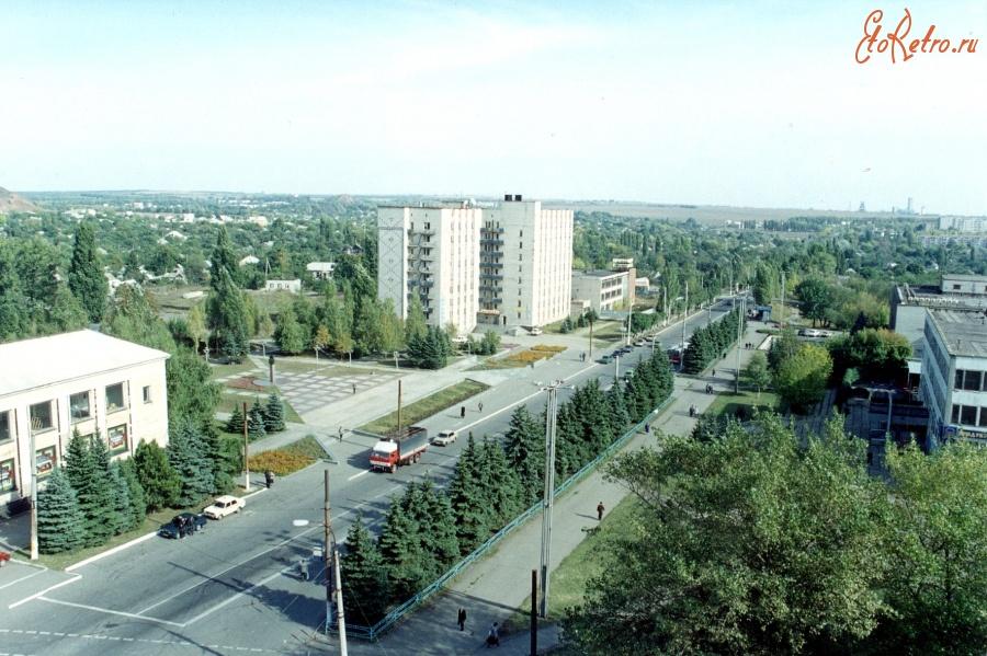 Картинки антрацита города