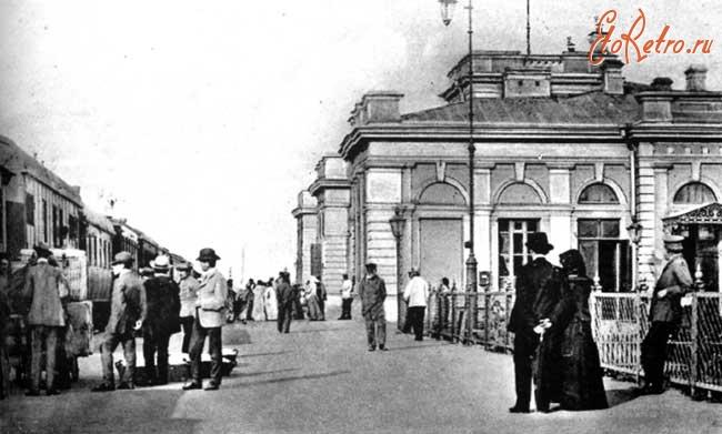 пламенеющих витебск железная дорога до революции стоны