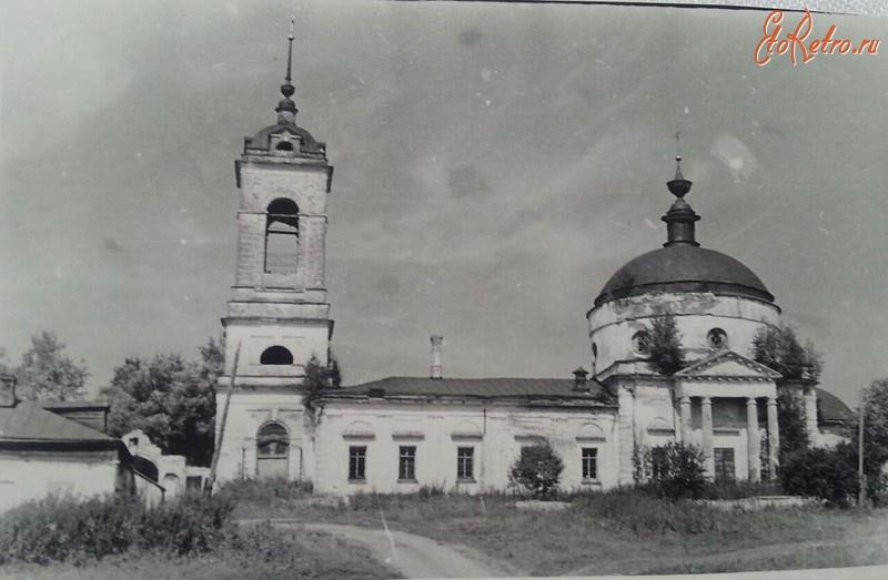 устали сидеть захарово киржачский район старые фото чем возводить