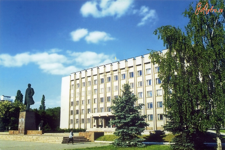 Измаил. 2002 - Украина > Одесская область > Измаил ...: http://www.etoretro.ru/pic111377.htm