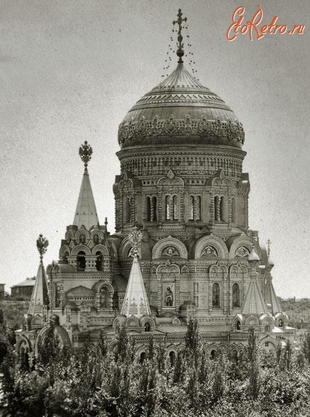 фото собора христа спасителя в москве