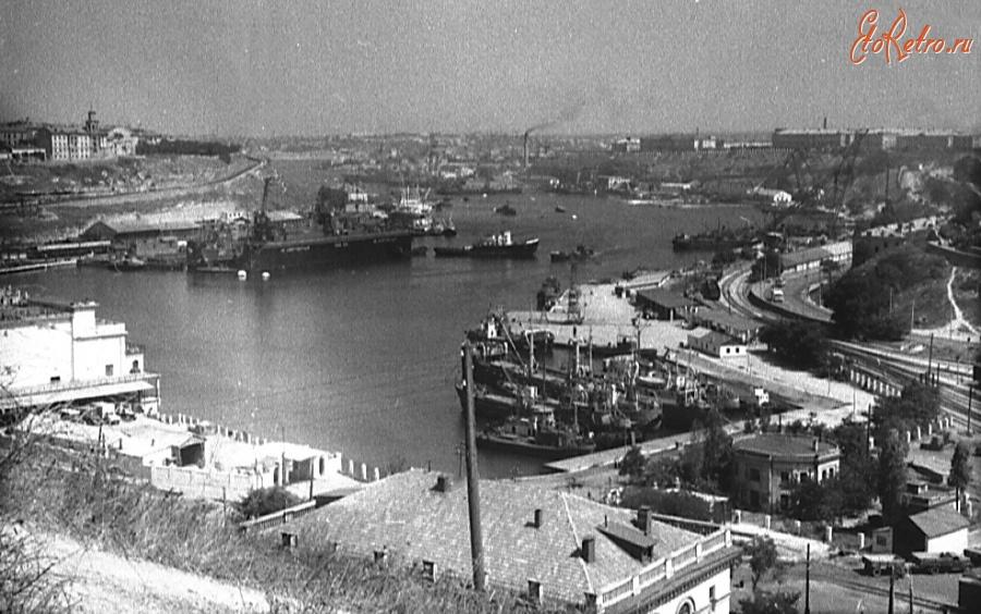 старые фотографии севастополя